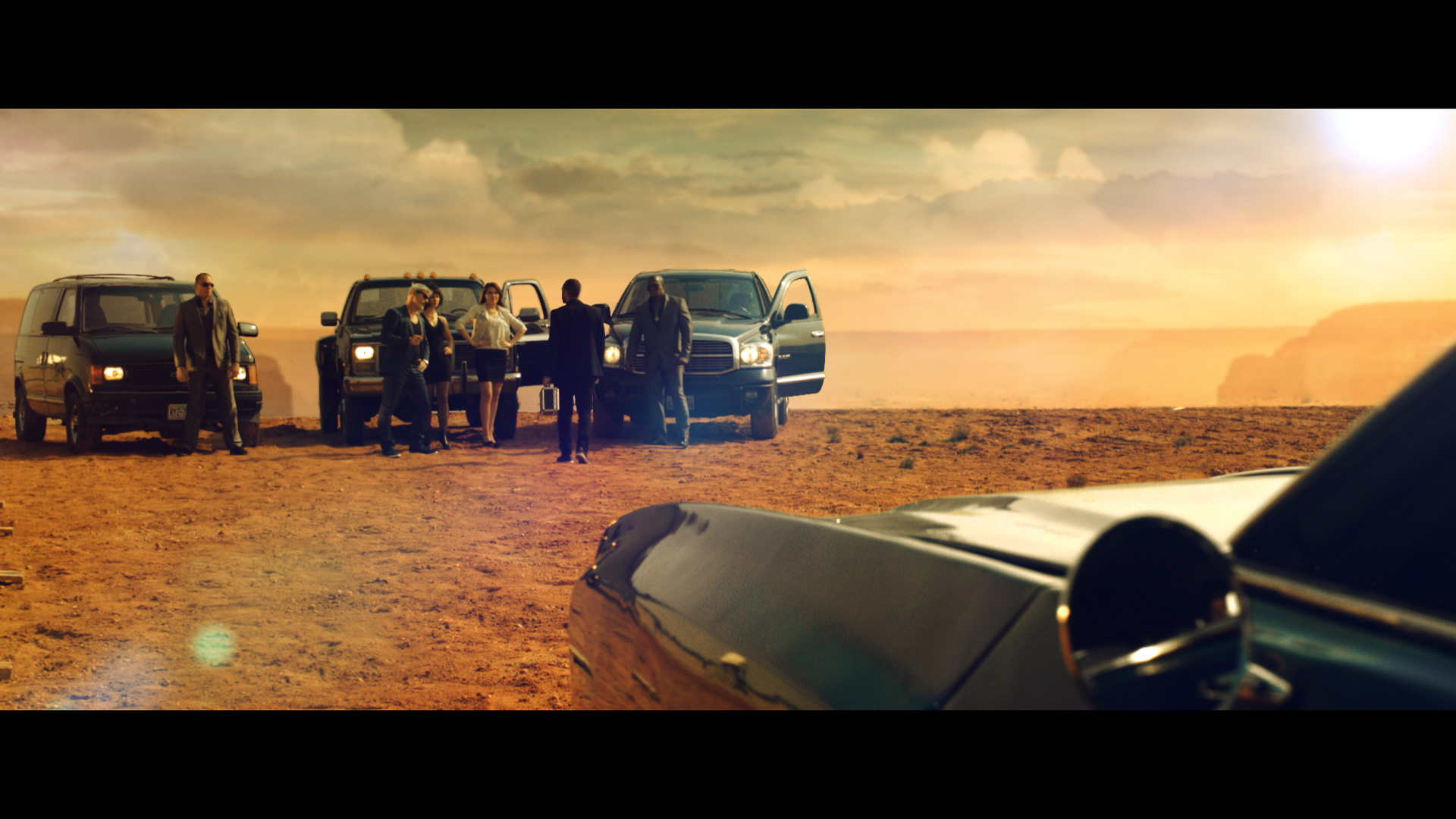 Amr 60 Had Aref Music Video/ Break Down